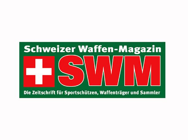Schweizer WaffenmagazinFreies Mitglied der Redaktion